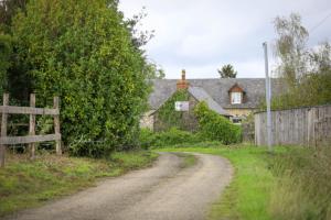 Ecurie pension Mayenne - ph. Judith's Art